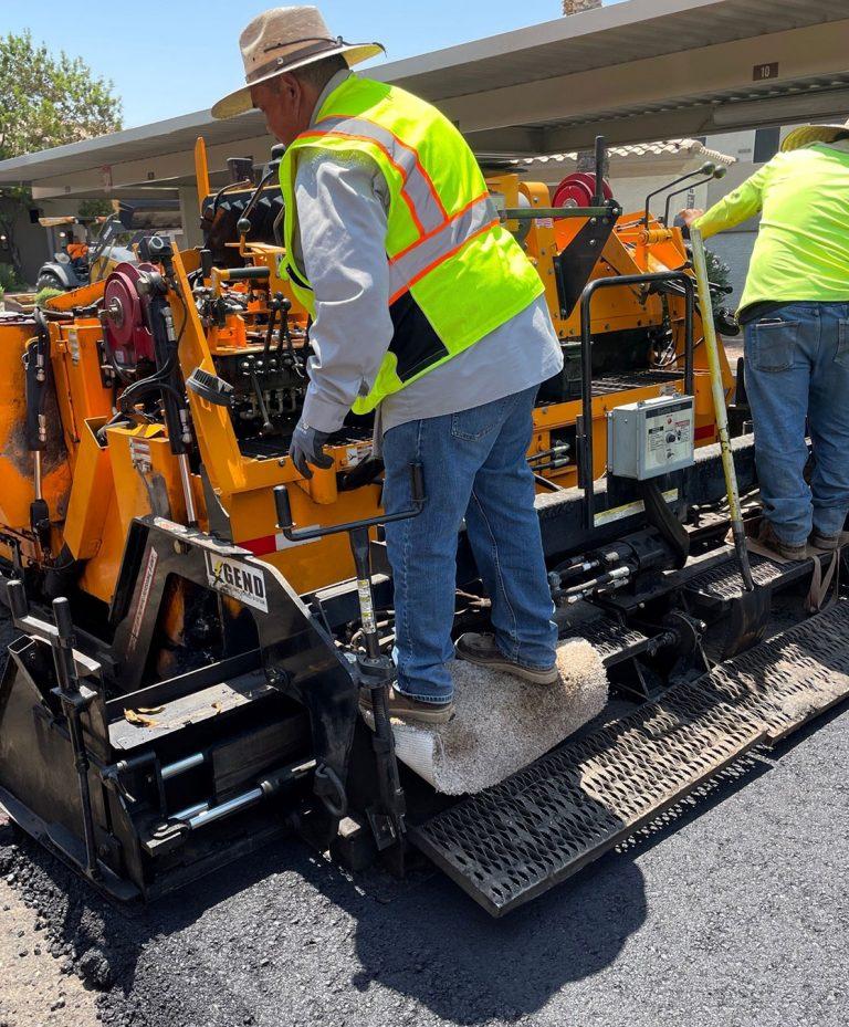 asphalt services in phoenix arizona